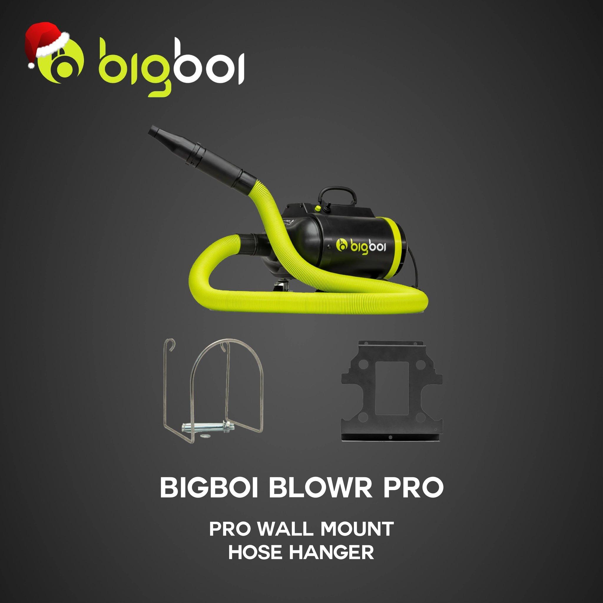 Big Boi BigBoi BlowR Wall Mount for BlowR Pro Accessory
